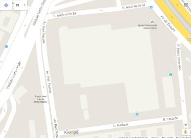 mapa IPDA SP